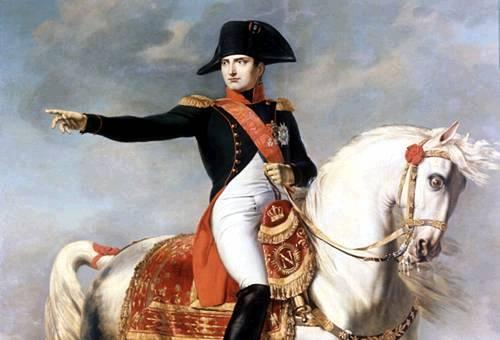 Resultado de imagem para napoleão bonaparte